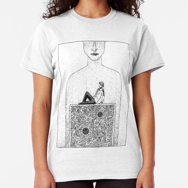 The Liberation of Shuna Classic T-Shirt
