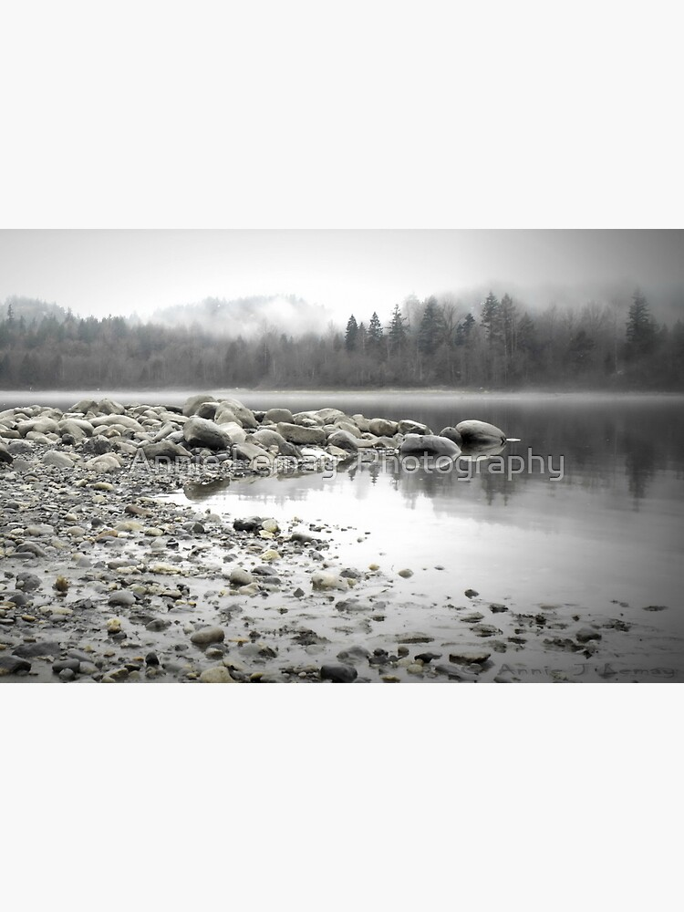 Fraser River by ajlphotography