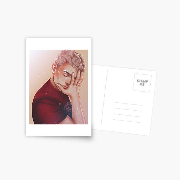 Adam Parrish - Light Postcard
