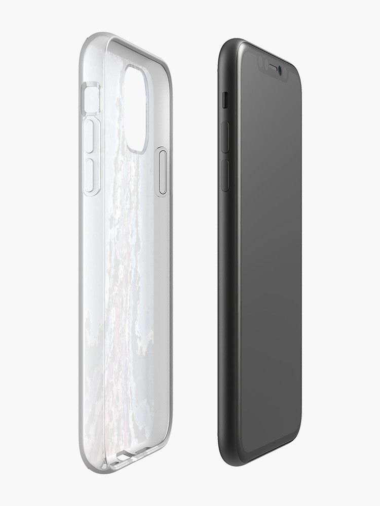 Alternate view of Abstract Pattern iPhone Case & Cover