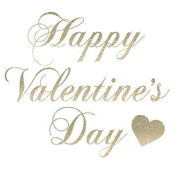 Happy valentines day von THELOUDSiLENCE
