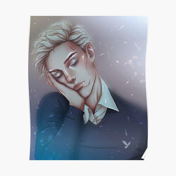 Noah Czerny - Light Poster