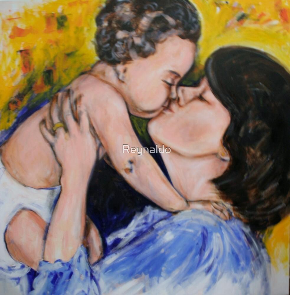 Baby Boy.....Pride and Joy by Reynaldo