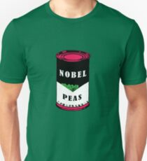 Nobel Peas T-Shirt