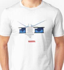 nymph eyes  T-Shirt