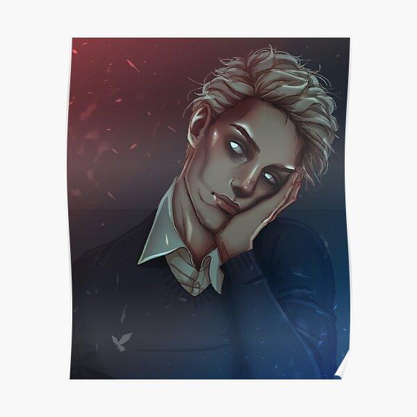 Noah Czerny - Dark Poster