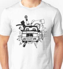 Turbo-Stein Slim Fit T-Shirt