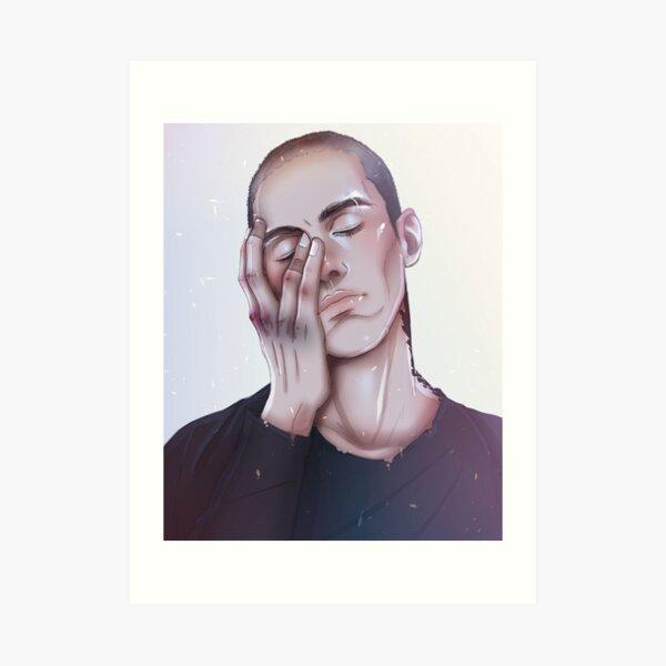 Ronan Lynch - Light Art Print