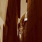 Florence Alley by DExPIX