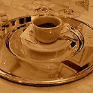 My coffee by annalisa bianchetti