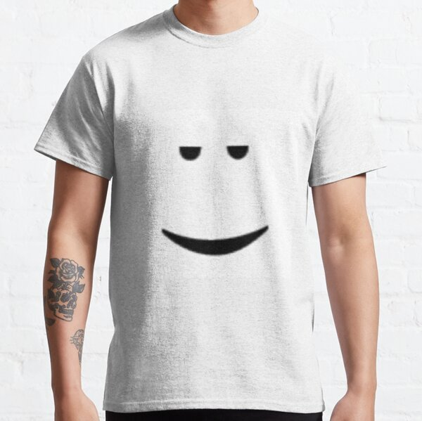 Chill Face Classic T-Shirt