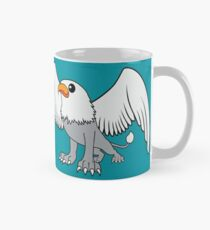 Griffin With Title Classic Mug