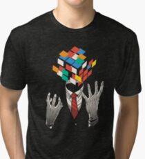 Mind Game Tri-blend T-Shirt