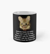 George the mouse -  Classic Mug