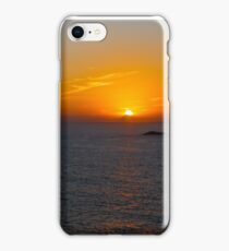 Brazil beach iPhone Case/Skin