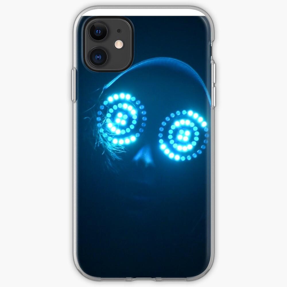 DJ Deadmau5 iphone case