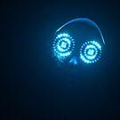 deadmau5 REZZ Logo-Gesicht offiziell von daviide