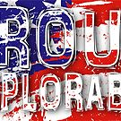 Proud Deplorable by ayemagine
