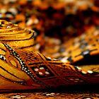 The Batik by nadeedja