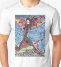 Psychedelic LZ Unisex T-Shirt