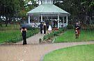 Wet Wedding by Michael Rowley
