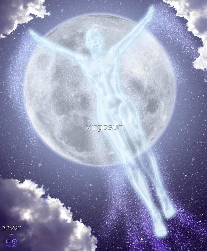 Luna by virgosun