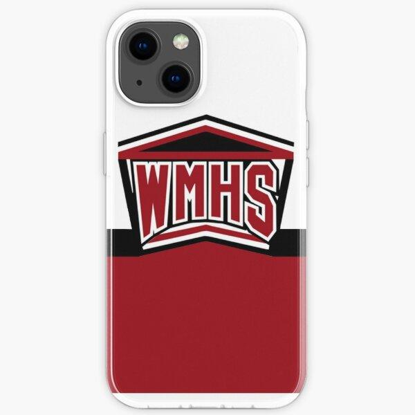 Glee Cheerio iPhone Soft Case
