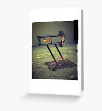 Right Direction Greeting Card