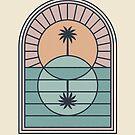 «Isla de venn» de thepapercrane