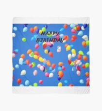 Geburtstagskarten Tuch
