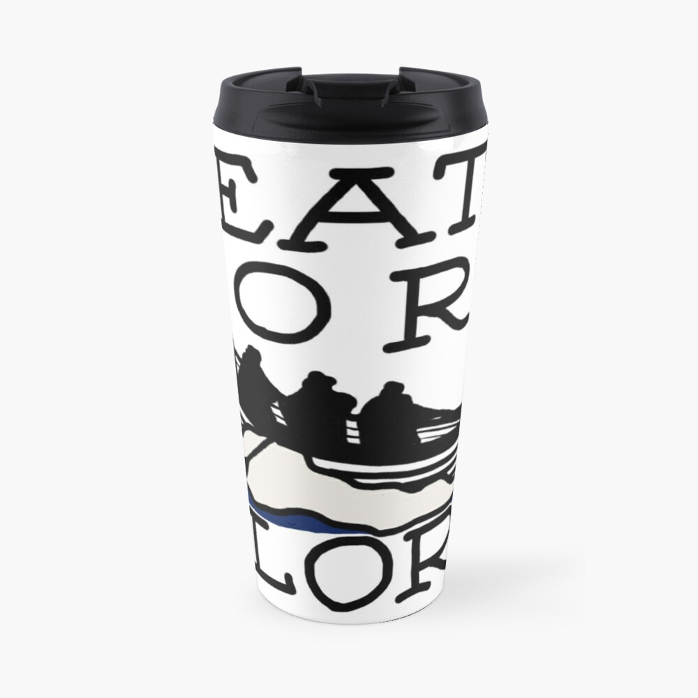 Death or Glory Old Guard Travel Mug