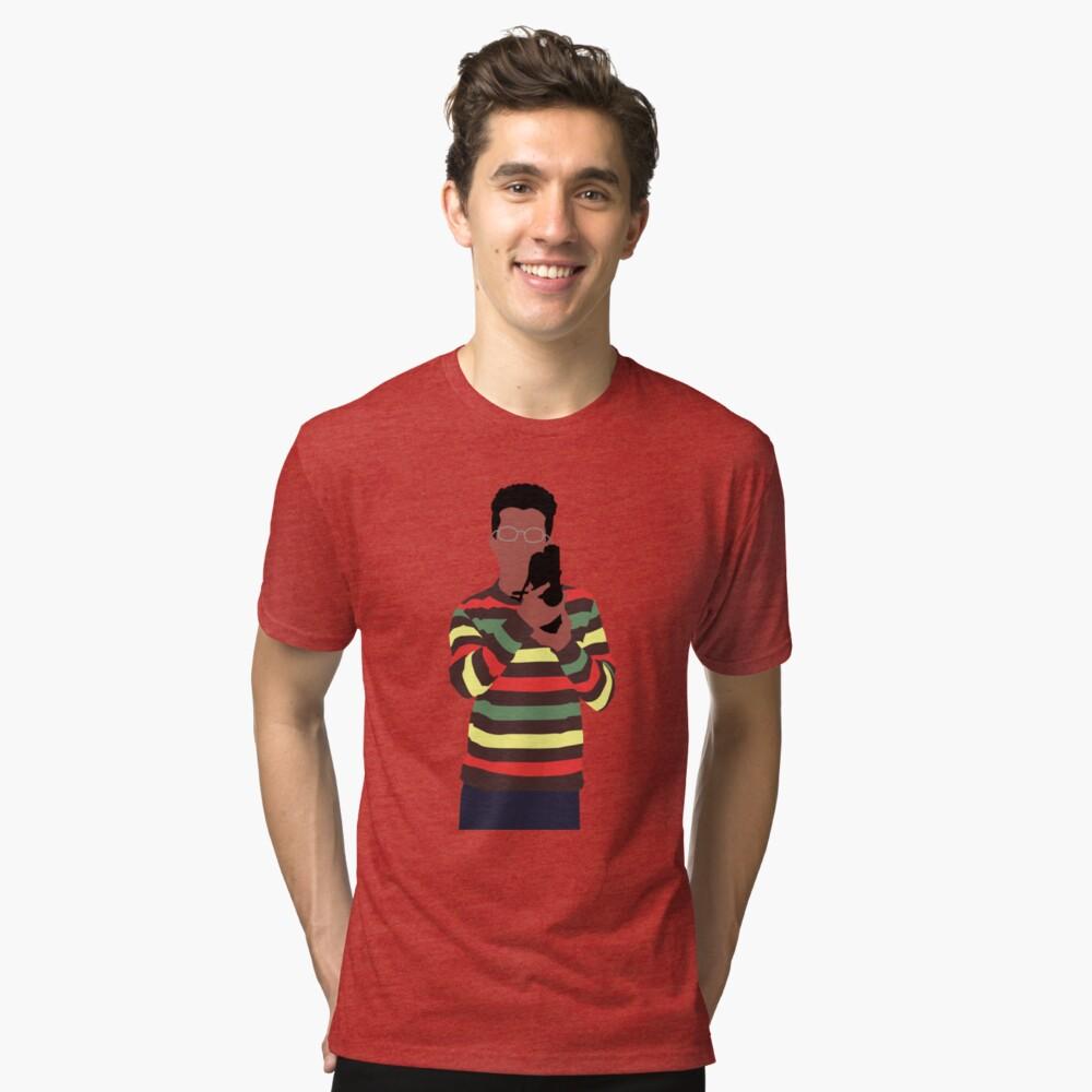 Jordan Fisher- Rent (Live) Vintage T-Shirt