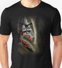 Ranger Rick Jackson T-Shirt