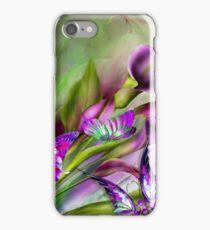 Calla Lilies iPhone Case/Skin