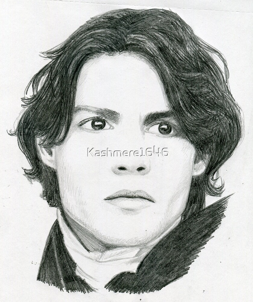 Ichabod Crane by Kashmere1646