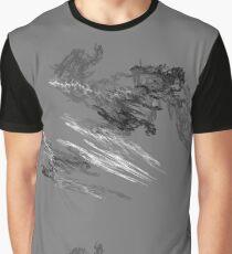 Gunmetal Graphic T-Shirt