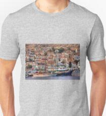 Nimborio ships T-Shirt