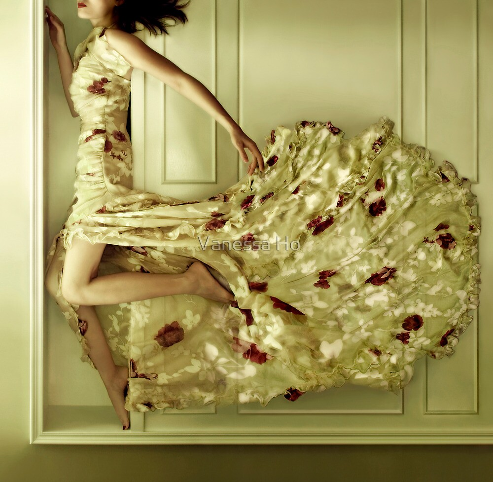 a-muse by Vanessa Ho