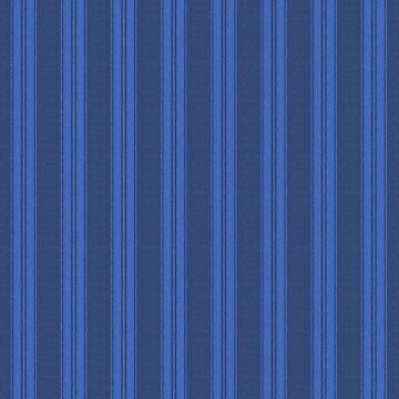 Stylischer Blau-Schwarz-Nautik-Streifen von PageDesigns