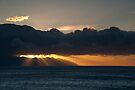 La Gomera Bathed in Sunlight by Kasia-D