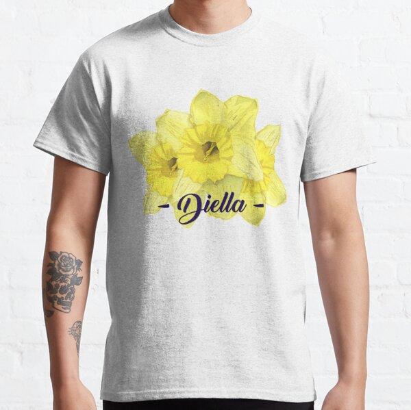 Diella's Daffodils Classic T-Shirt