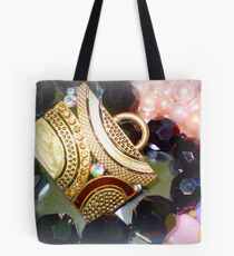 Jewellery, for all occasions Tote Bag