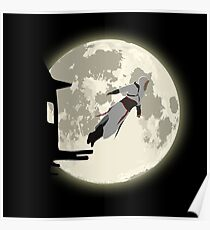 Leap of Faith | Night Poster