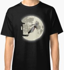 Leap of Faith | Night Classic T-Shirt