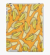 VINTAGE - BANANA iPad Case/Skin