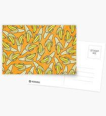VINTAGE - BANANA Postcards