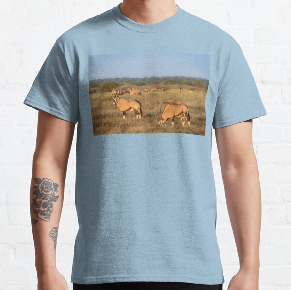 Early Oryx Morning Classic T-Shirt