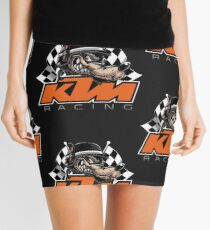 KTM Racing Motorcross Dirt Bike Minirock
