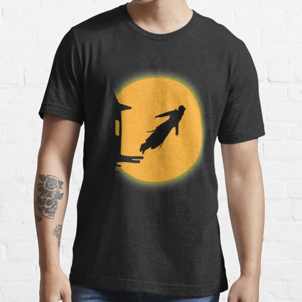 Leap of Faith | Sunset Essential T-Shirt