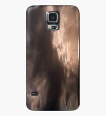 The Heavens are Opening Case/Skin for Samsung Galaxy